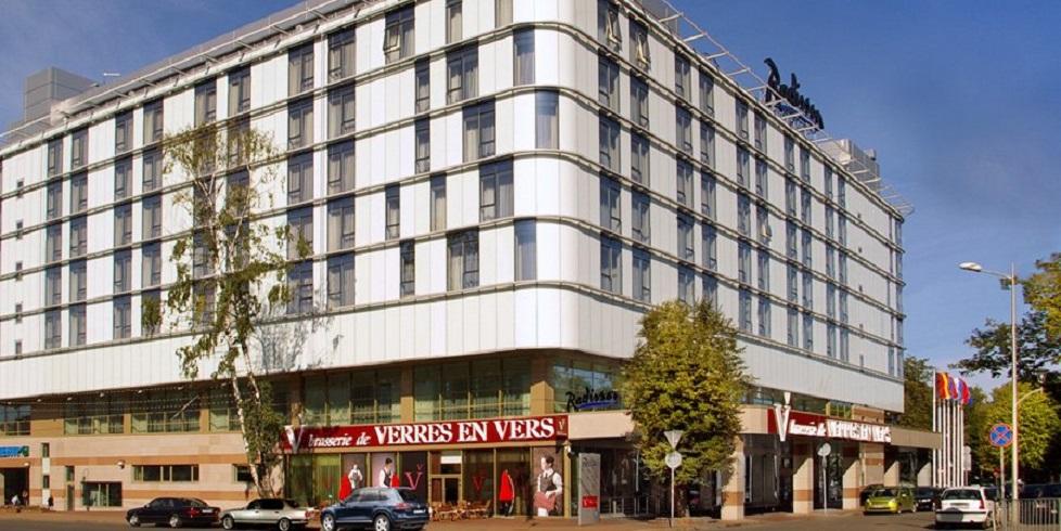 Гостиницы Калининграда: цены, отзывы, фото, адреса на ...
