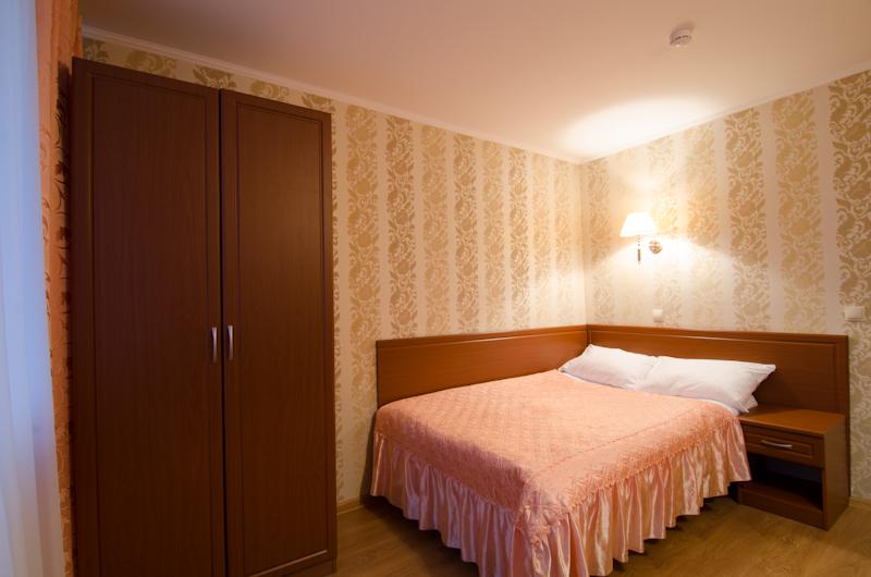 запуском калининград гостиницы эконом класса Маркетинг