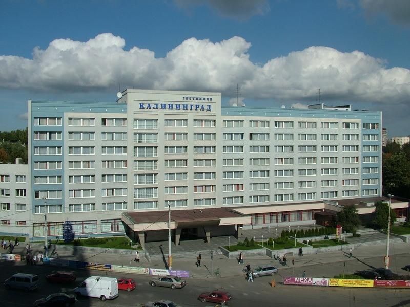 калининград гостиницы с проститутками
